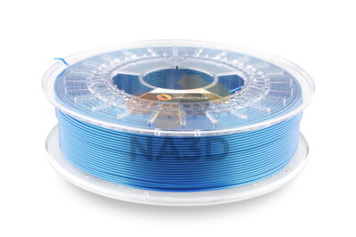 PLA filament Extrafill Noble Blue 1,75mm 750g Fillamentum
