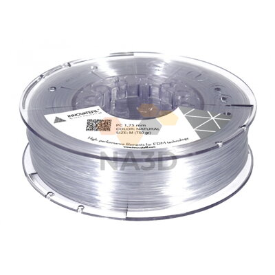 INNOVATEFIL PC filament natural 1,75 mm 750 g
