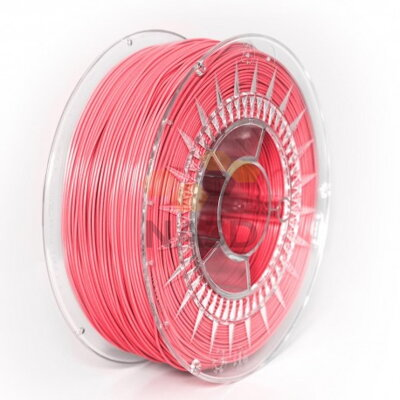 PET-G filament 1,75 mm ružový Devil Design 1 kg