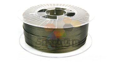 PLA filament Aurora Gold 1,75 mm Spectrum 1 kg