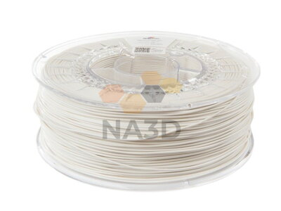 ASA 275 filament Polar White 1,75 mm Spectrum 1 kg