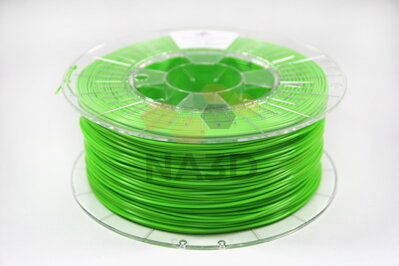 SPECTRUM PLA SHREK GREEN 2,85 mm 0,85 kg