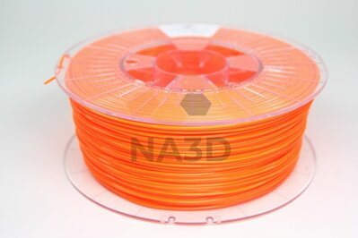 SPECTRUM ABS LION ORANGE 2,85 mm 0,85 kg