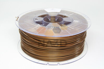 SPECTRUM PLA PEARL BRONZE 1,75 mm 1 kg