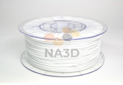 SPECTRUM PLA ARCTIC WHITE 1,75 mm 1 kg