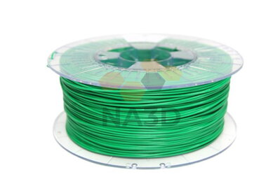 SPECTRUM PLA PRE FOREST GREEN 1,75 mm 1 kg
