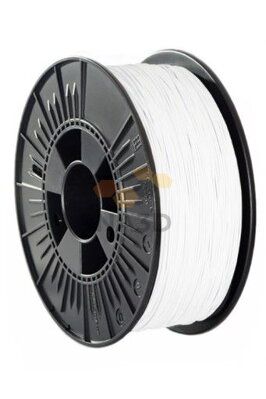COLORFIL PLA WHITE 1,75 mm 1 kg (COLORFIL PLA BIELA ​​1,75 mm 1 kg)